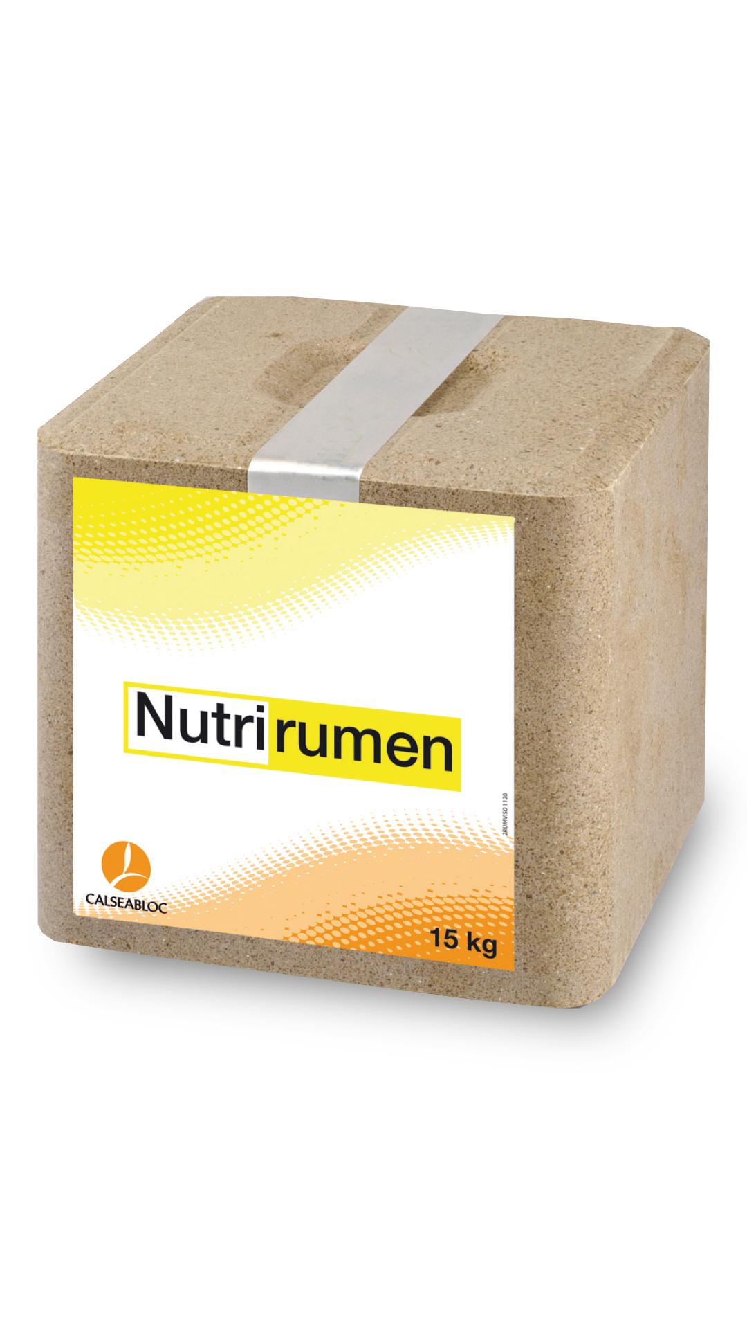 NUTRIRUMEN