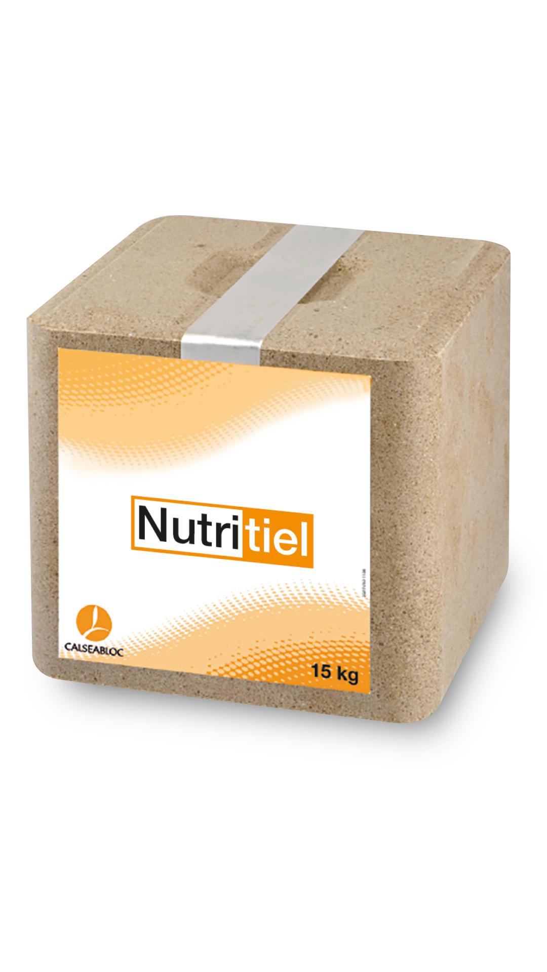 NUTRITIEL