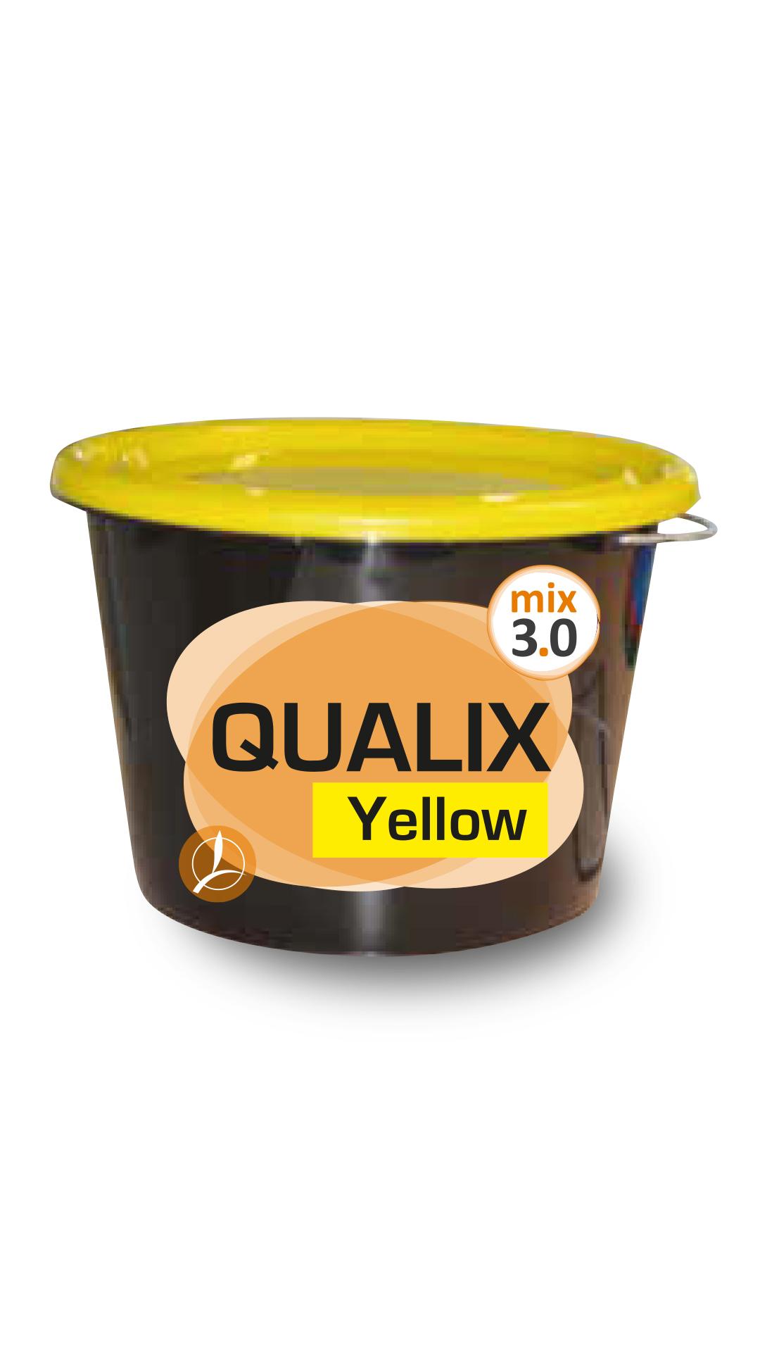 QUALIX YELLOW