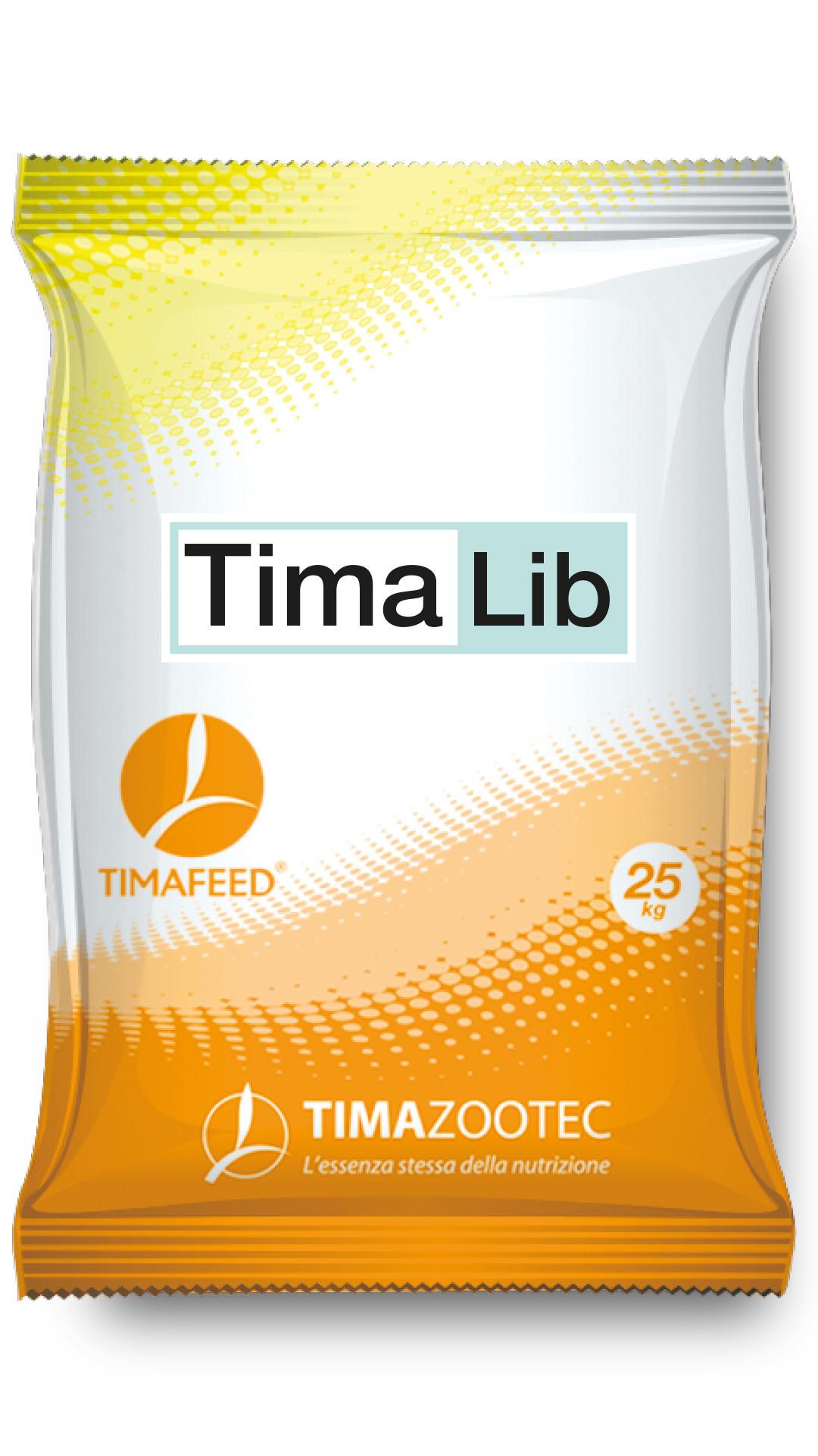 TIMALIB